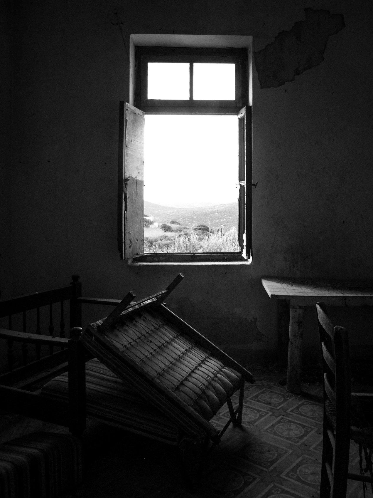 Scène de ménage, Kithera, gildalliere, 2015