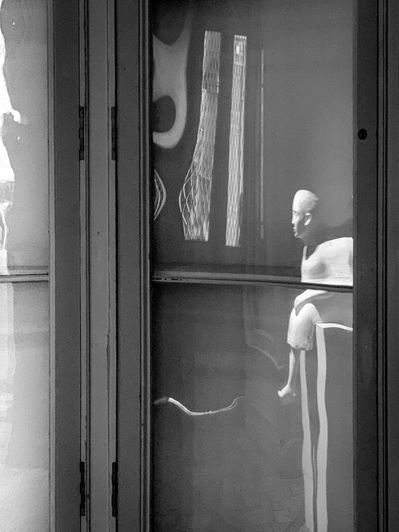 Kiki Smith, exposition à la monnaie de Paris, gildalliere, 2019