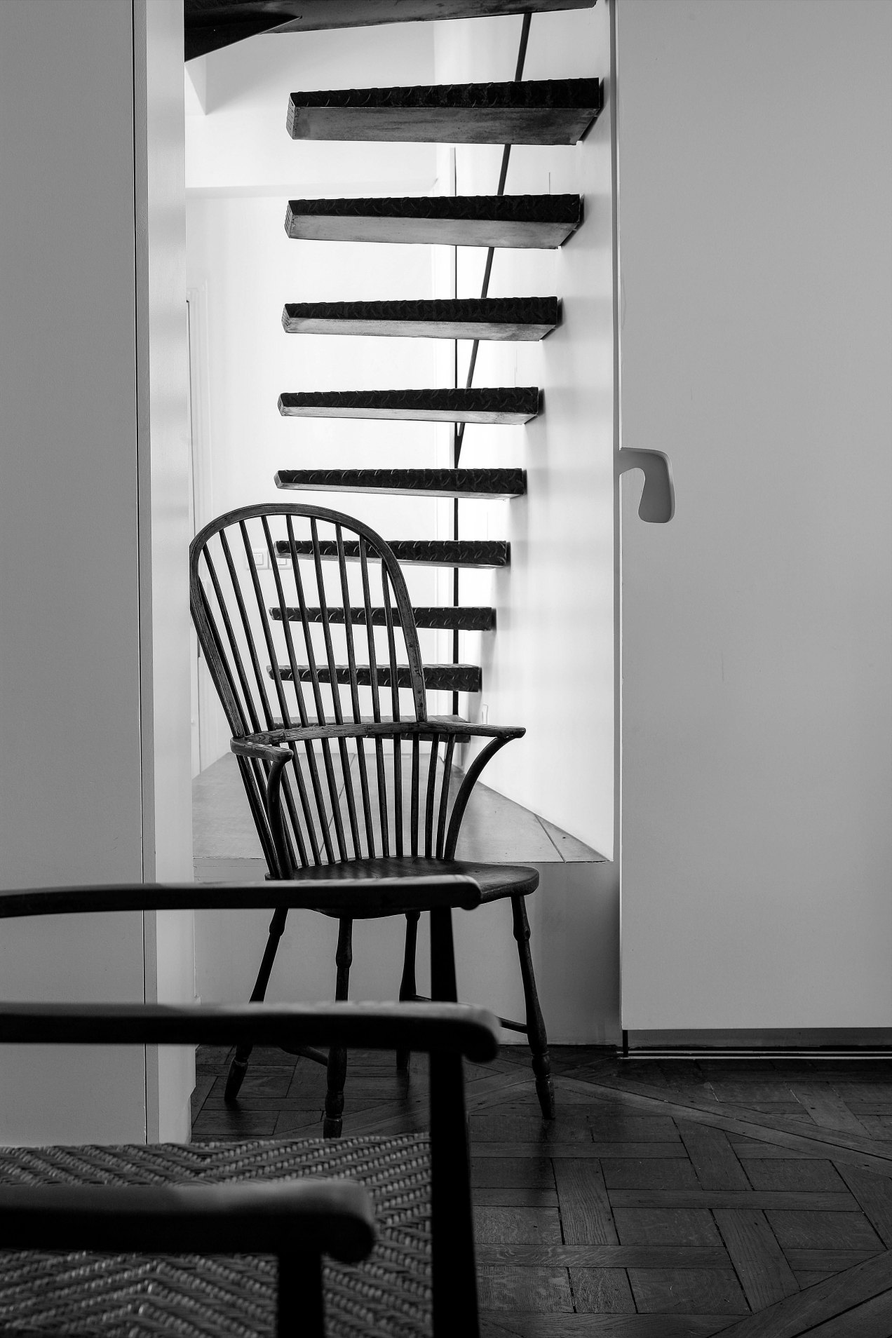 Pause,Frédéric Lebard, gildalliere, Paris, 2006