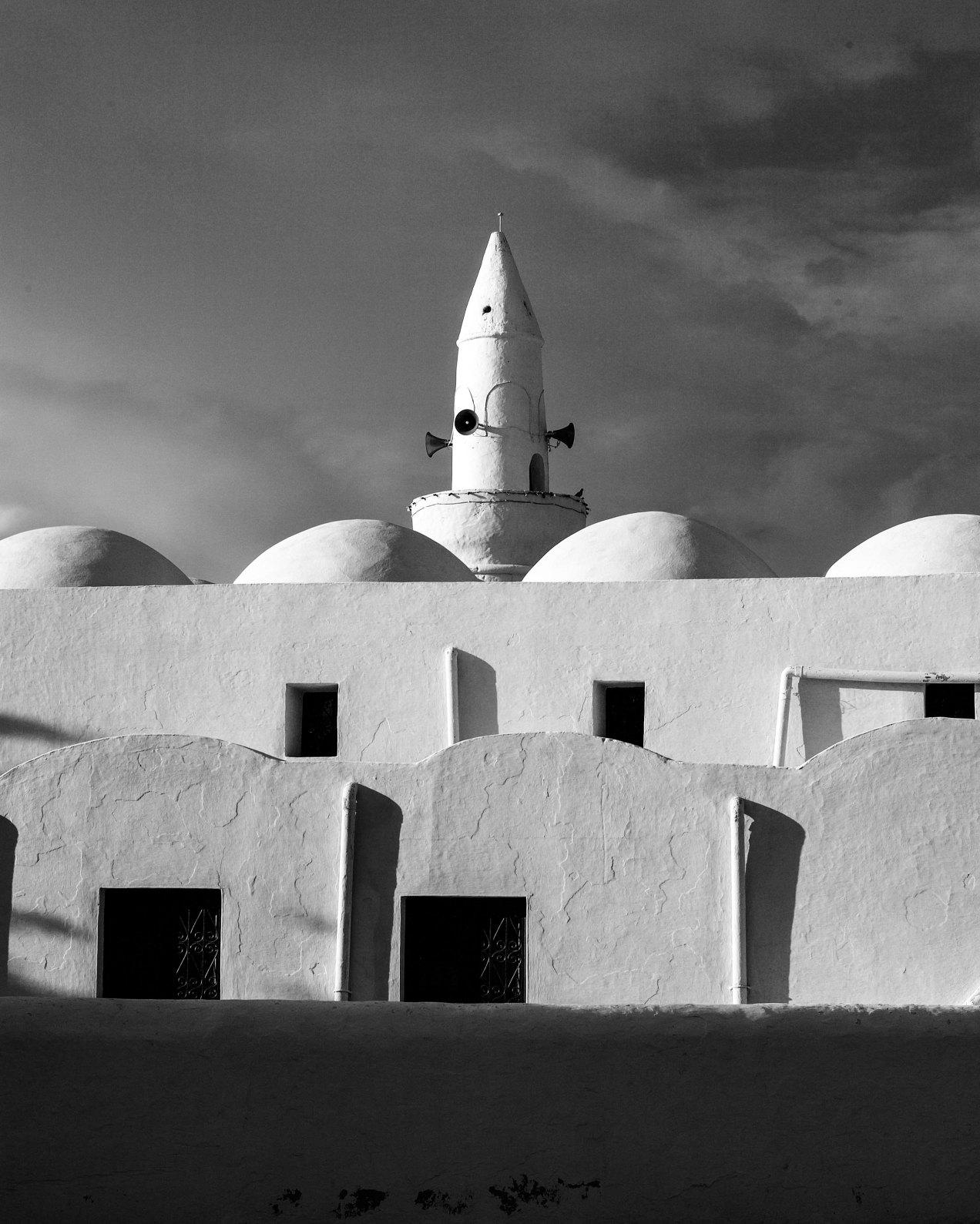 Tunisie, mosquée, gildalliere, 2011