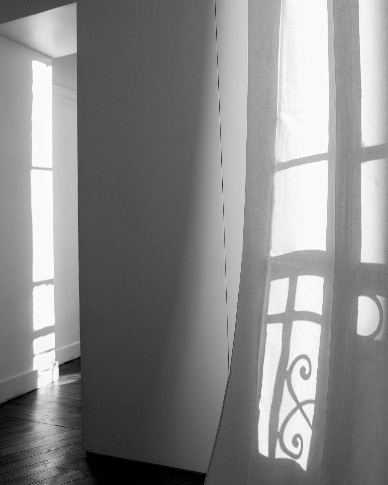 Le passage, gildalliere, LS, Paris, 2008