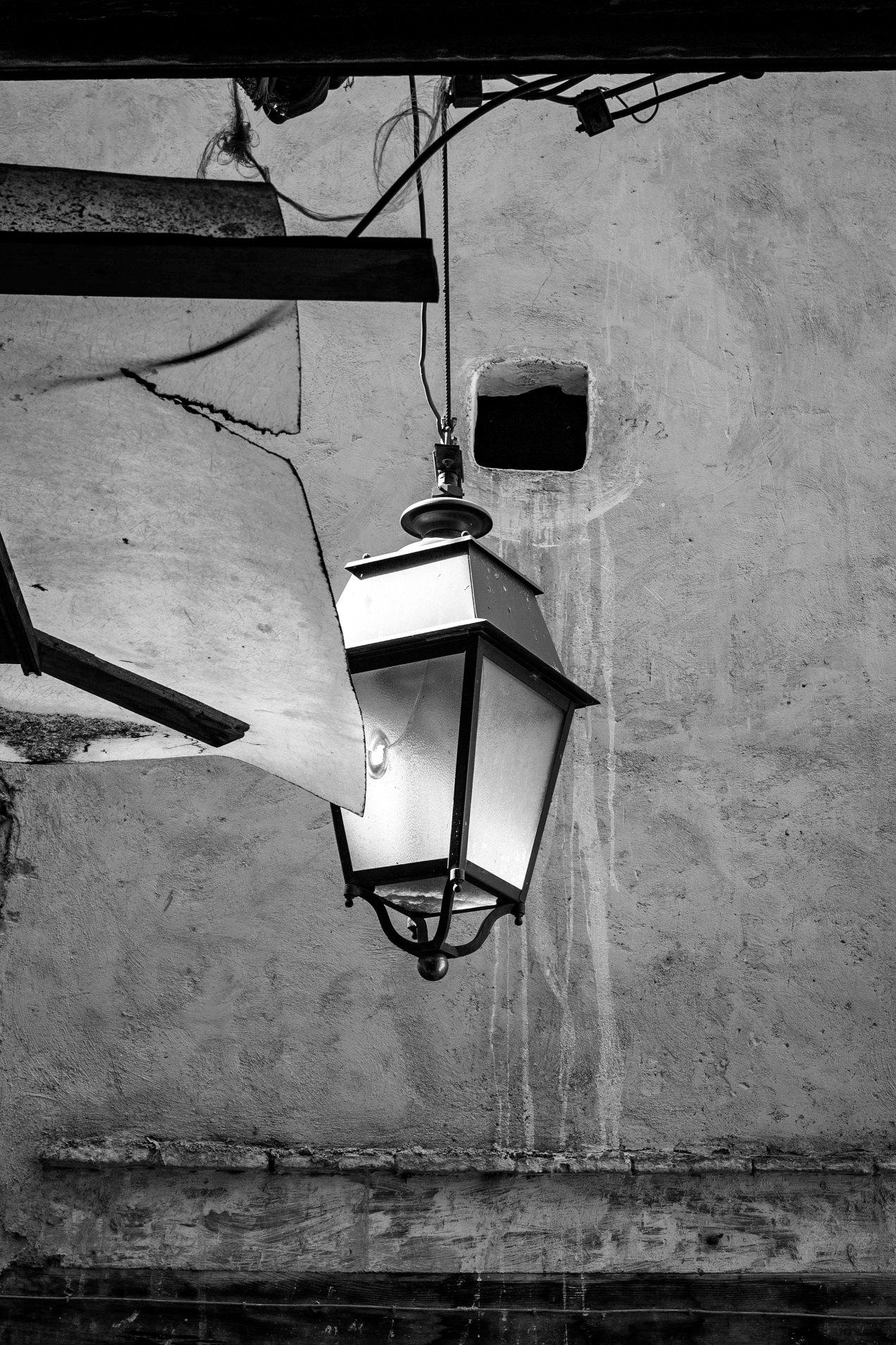 Lanterne, Fès, médina, Maroc, gildalliere, 2014