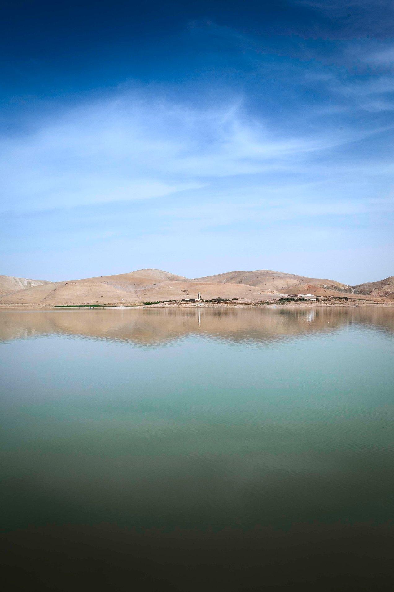 Lac, Fès, gildalliere, 2014