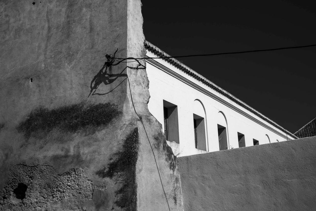 Les remparts de la médina, Fès, Maroc, gildalliere, 2020