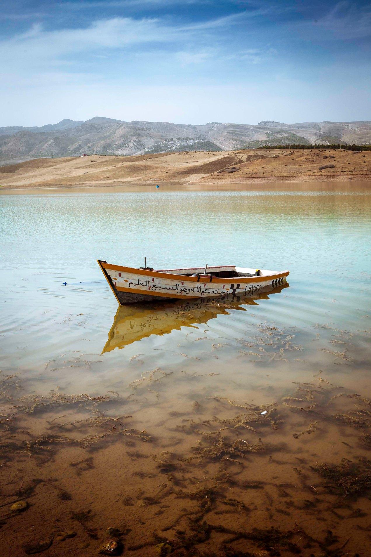 Sidi chahed, Fès, gildalliere, 2014