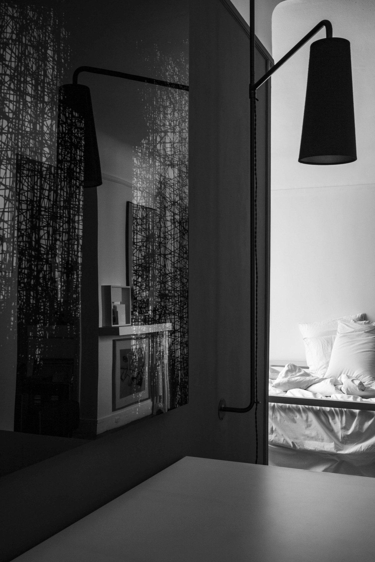 Ma chambre, gildalliere, 2020
