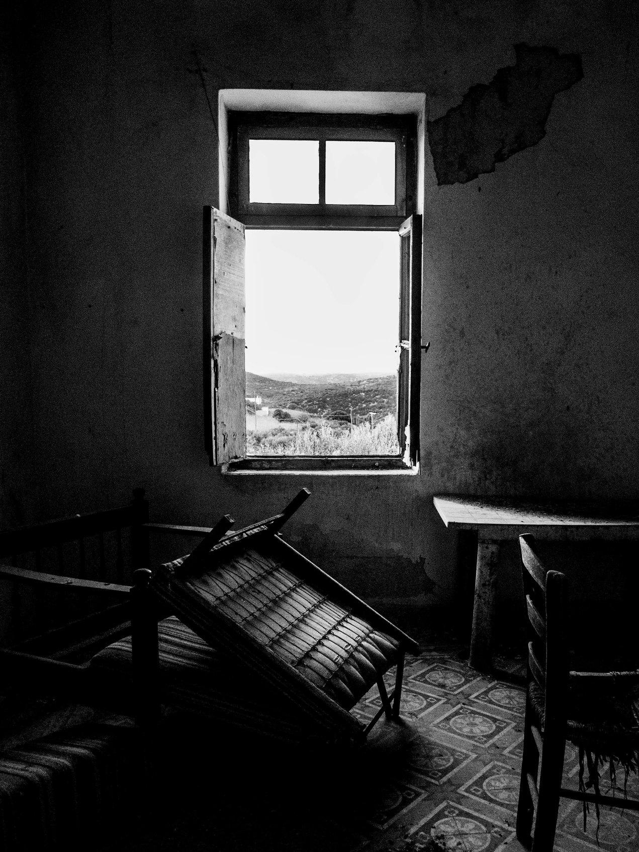 Abandon, Cythère, gildalliere, 2015