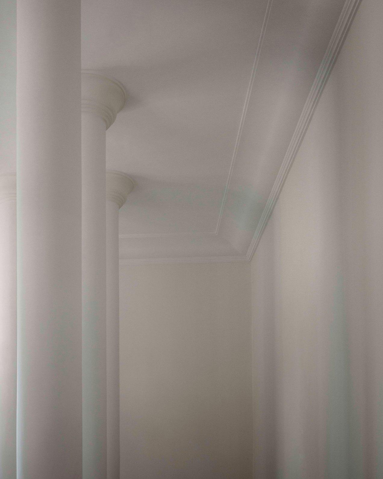 Le passage, Villa Domergue, Cannes, gildalliere,  2019
