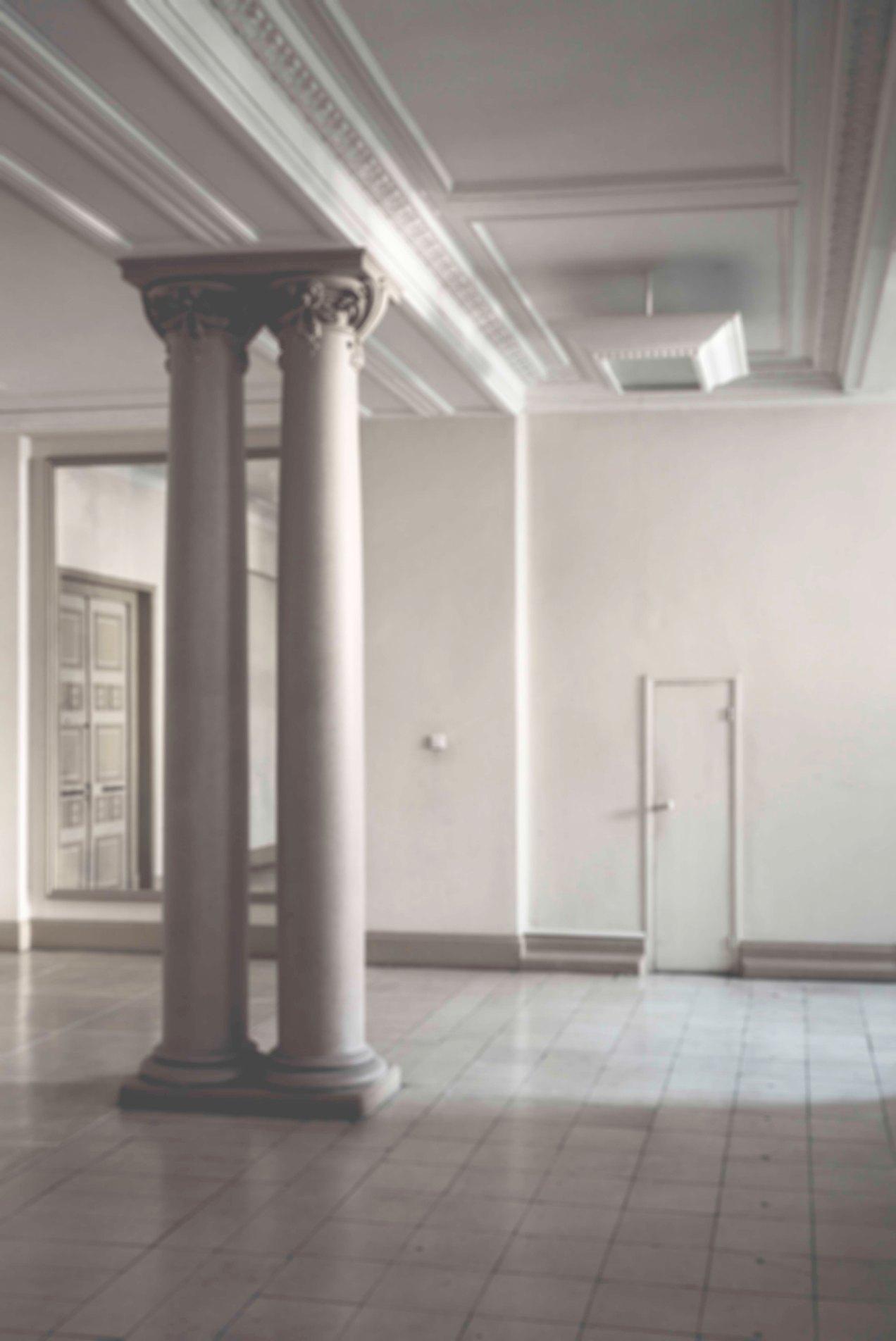 Les palliers du palais Majestic, Nice, gildalliere, 2019