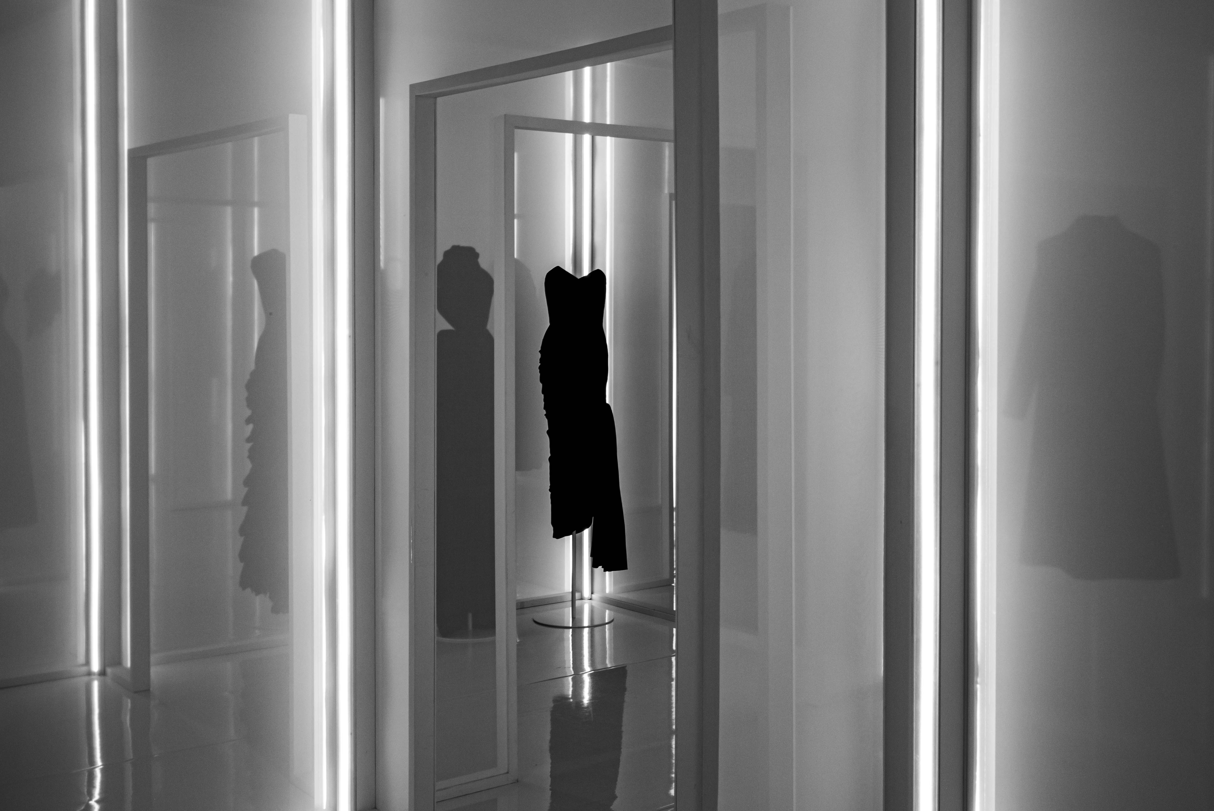 Balenciaga et Alaïa, Galerie Azzedine Alaïa, gildalliere, été, 2020