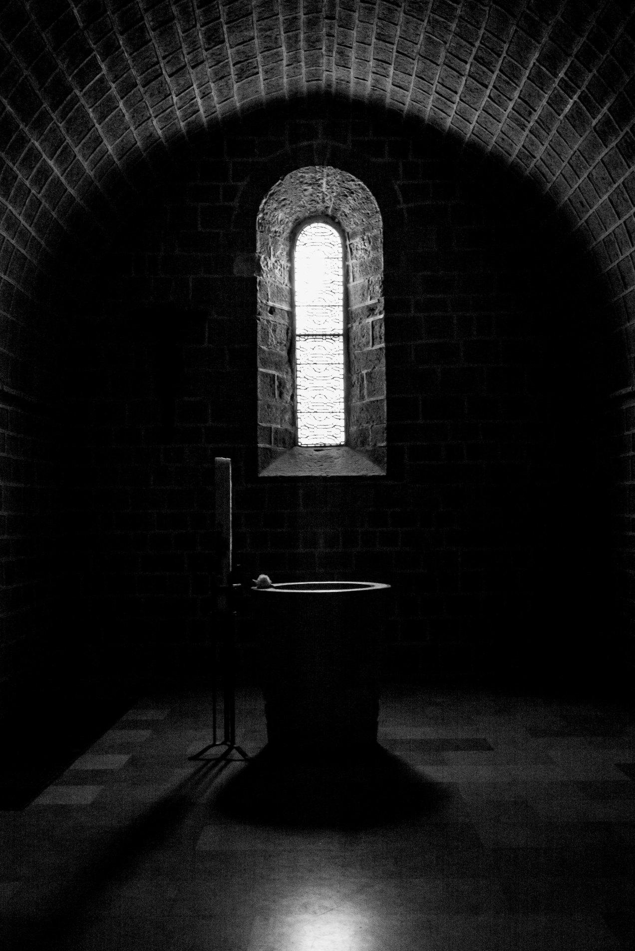 La lumière de l'ombre, Cathédrale, Antibes, gildalliere, 2018