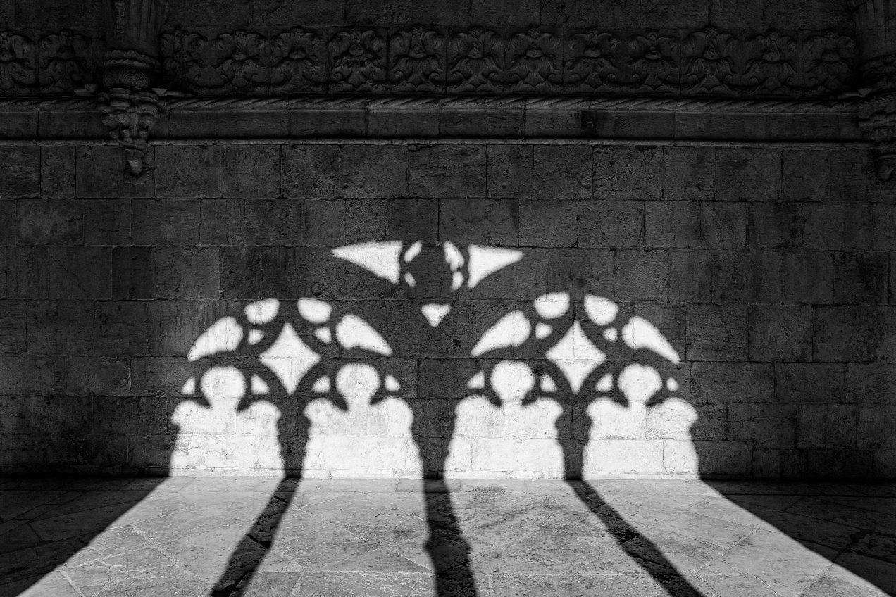 Monastère des Hiéronymites, Lisbonne, Portugal, gildalliere, 2007